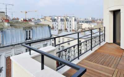 8 Logements en accession