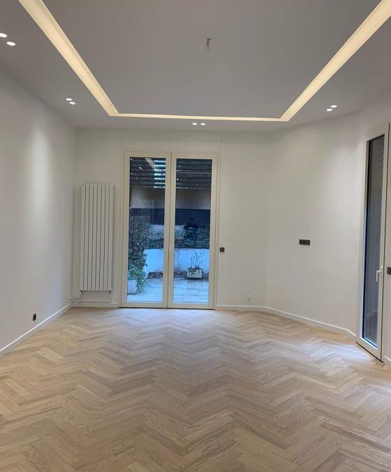 Appartement Paris – avenue Foch